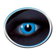 Prolens AG UV-Flash blue 059 - 2 Kontaktlinsen