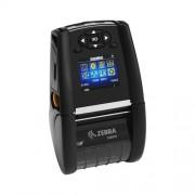 Мобилен етикетен принтер Zebra ZQ610, 203 DPI, Wi-Fi