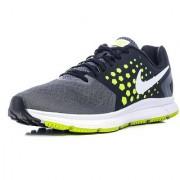 NIKE ZOOM SPAN (Black) Running Sports Shoes + 3 Pairs of PUMA Socks Free