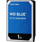 """Western Digital WD Blue WD10EZEX 1TB - 3.5"""" - SATA 6Gb/s - 7200 tpm - buffer: 64 MB"""