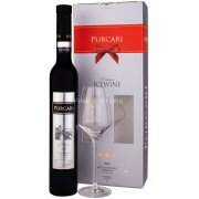 Purcari Ice Wine cu Pahar 0.375L