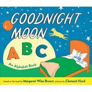 Goodnight Moon ABC: An Alphabet Book, Hardcover/Margaret Wise Brown