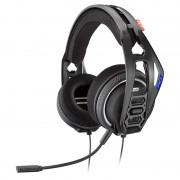Plantronics RIG 400HS Auriculares para PS4 Negros
