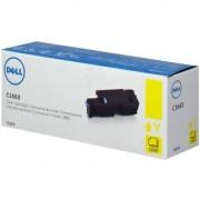 Dell 593-11131 - V53F6 - XY7N4 toner amarillo