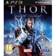 Thor God Of Thunder Ps3