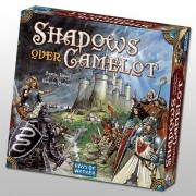 Shadows over Camelot Bordspel