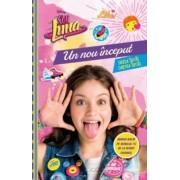 Soy Luna. Un nou inceput