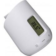Termostat de calorifer Eurotronic Genius LCD 100, electronic, 8 la 28 °C