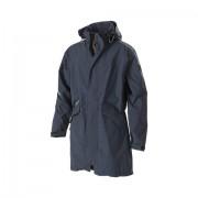 Didriksons Elwood Unisex Coat Navy 575226