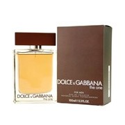 Dolce-and-gabbana The One after shave - 100 ml Eau de toilette