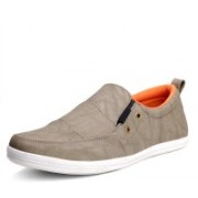 CoolSwagg Stylish For Mens And Boys Loafer shoes Loafers For Men(Off White)