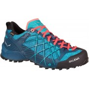 Salewa Wildfire GTX - scarpe da avvicinamento - donna - Light Blue