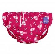 Bambino Mio Couche de bain Bambino Mio - Flamingo