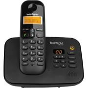Telefone sem Fio com Secretaria Eletrônica - TS3130 - Intelbras -