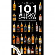 101 Whiskynoteringar