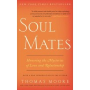 Soul Mates: Honoring the Mysteries of Love and Relationship, Paperback