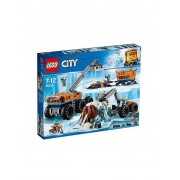 Lego City - Arktis Mobile Forschungsstation 60195