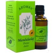 Mandulaolaj 50ml Aromax *