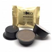 Caffè Toro 200 Toro Arabica Capsule Compatibili Lavazza A Modo Mio