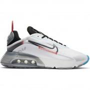 Nike Sneakers Air Max 2090 Bianco Platinum Uomo EUR 45 / US 11