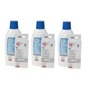 Siemens/Bosch kávéfőző tisztító-készlet 3db