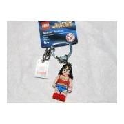 Lego Wonder Woman Key Chain 853433