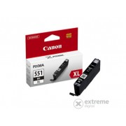 Cartuş cerneală Canon CLI-551BKXL negru