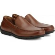 Clarks Verado Lane Tan Leather Lace Up For Men(Brown)