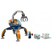 LEGO City 60192 Polarno vozilo