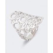 Vienna Acoustics Claris Vienna Jewelry Art Ring im Fantasieblüten-Design female 16