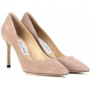 Jimmy Choo Pumps Romy 85 in suede