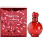 Britney Spears Hidden Fantasy Eau de Parfum para mulheres 50 ml