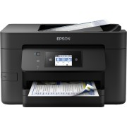 Multifunctional Inkjet Color Epson WorkForce WF-3720DWF