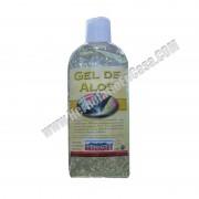 Granadiet Locion gel de aloe vera - 250 ml. granadiet - cosmética