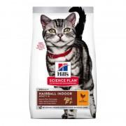 Hills Sp Feline Adult Hairball Chicken 300 G