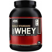 Optimum Nutrition Gold Standard 100% Whey 2270 gr Peanut butter and...