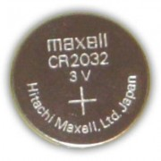 CR 2032 Gombelem Lítium 3V