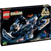 Lego Star Wars Set #7150 Tie Fighter and Y-Wing