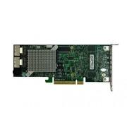 Supermicro AOC-SAS2LP-H8IR Controlador Raid (SAS, SATA, 0, 1, 5, 6, 10, 50, 60, 512 MB, DDR2, 800 MHz, LSISAS 2108)