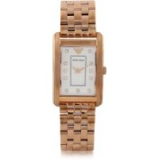 Emporio Armani AR1906I Watch - For Women
