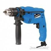 Silverline DIY 500W Hammer Drill - 500W 265897 5024763040856