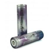 Akumulator TrustFire 18650 3,7V 2000 mAh - 1 szt.