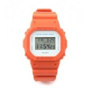 CASIO/DW-5600M-4JF【ナノ・ユニバース/nano・universe メンズ 腕時計 オレンジ ルミネ LUMINE】
