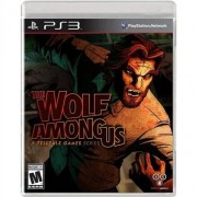 The Wolf Among Us A Telltale Games Series - Ps3 - Unissex