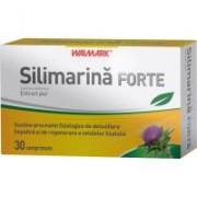Silimarina forte 30cpr WALMARK