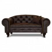 EDY DESIGN Canapé pour chien OHIO NEW Premium XL EDY DESIGN