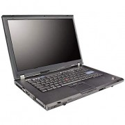 Laptop SH Lenovo T61 sh - Intel CoreDuo1.73GHZ, 4GB RAM, 80 GB HDD 14""