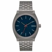 RL-03357-01: NIXON TIME TELLER All Gunmetal - A045-2340