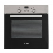 Bosch HBN331E4B Single Built In Electric Oven - Stainless Steel