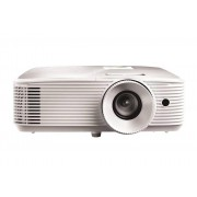Optoma WU337 Videoproiettore Desktop 3600 Ansi Lumen DLP WUXGA 1920x1200 Compatibilita' 3D Bianco